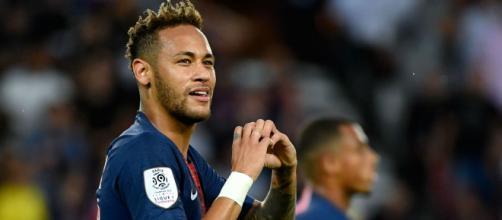 PSG : Neymar : 'Ce que je demande à la presse, c'est de faire un peu plus attention'