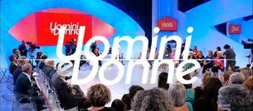 Uomini e Donne | Trono Over | puntata 1 ottobre 2018 - gossipblog.it