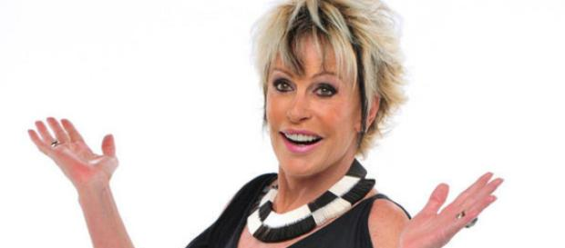 Ana Maria Braga, apresentadora do Mais Você