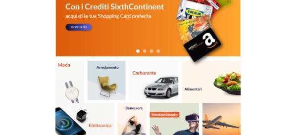 Risparmiare sulla spesa è possibile: il caso SixthContinent.