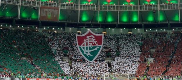 Fluminense espera um público de até 50 mil presentes na Sul-Americana (Foto: Lancepress)
