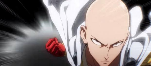 ONE PUNCH MAN Season 2 May Premiere This August — GeekTyrant - geektyrant.com