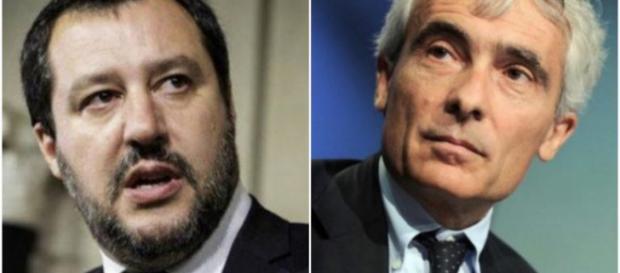 Pensioni, botta e risposta Salvini-Boeri su Quota 100: il leghista Durigon 'Si occupi di Inps o si dimetta' - notizie.it