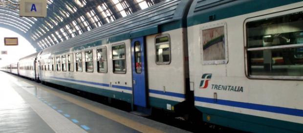 Sciopero di Trenitalia il 23 novembre 2018