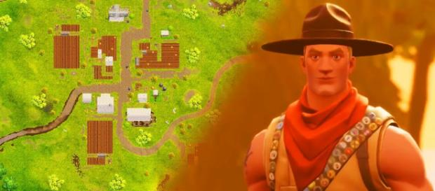 wild west ltm is coming to fortnite image dr pineapplez youtube - fortnite wild west mode