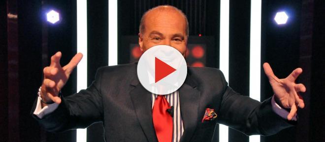 Marcelo de Carvalho, dono da Rede TV, sai em defesa de Silvio Santos