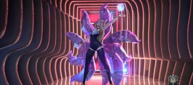 K/DA K-pop group's single Pop/Stars lands top spot on Billboard's digital sales