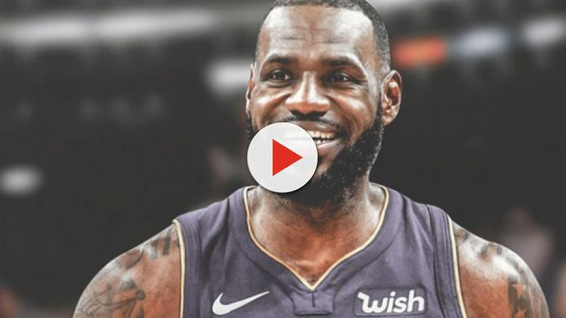 Former Cavaliers star says LeBron is about to build a super team in Los Angeles