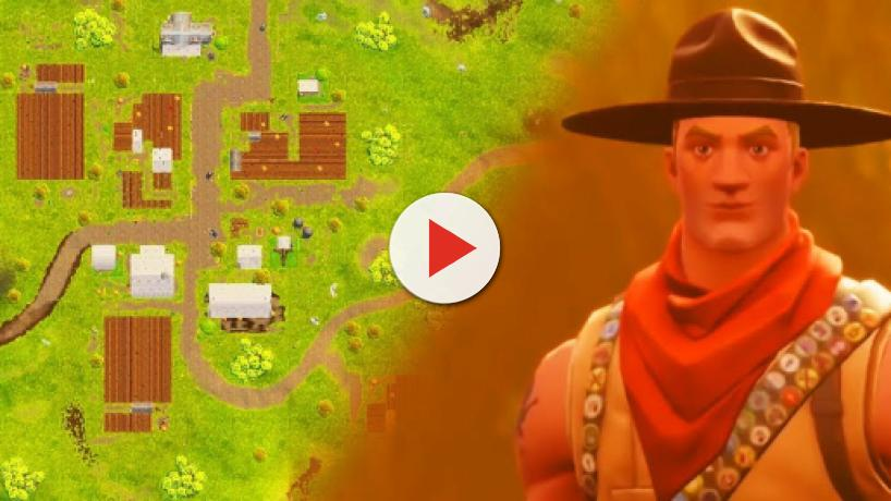 Wild West game mode is coming to Fortnite Battle Royale