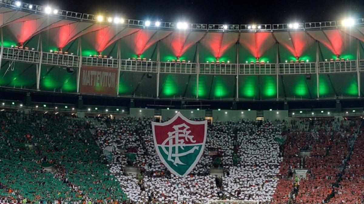 Fluminense divulga mais uma parcial de ingressos para partida decisiva na  Sul-Americana 095f26a4cf8ff