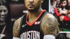 Carmelo Anthony Update: Former All-Star not getting any invites