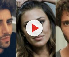 Belen Rodriguez contesa: Stefano 'cotto', Iannone con fedina sospetta, Cerella in agguato.