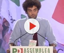 Dario Corallo, il più giovane candidato a segretario PD, attacca duramente i dirigenti del proprio partito