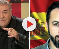 """Ferreras responde a Abascal tras las acusaciones de VOX a La Sexta: """"no manipulamos nada"""""""
