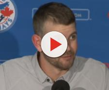 James Paxton interview following his no-hitter. - [MLB / YouTube screencap]