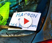Maintenant, le président Macron sait que le vrai peuple citoyen existe.