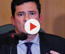 Sérgio Moro comentou em entrevista a respeito de processo que envolve ex-presidente Lula