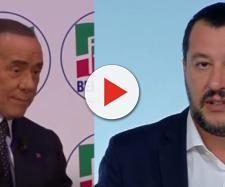 Silvio Berlusconi aspira ad un centro centra che torni a governare