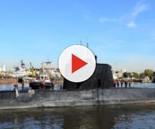Submarino argentino que havia desaparecido finalmente é encontrado