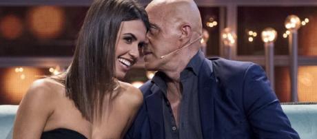 Alejandro Albalá se enfada con Sofía Suescun tras las fotos con Matamoros