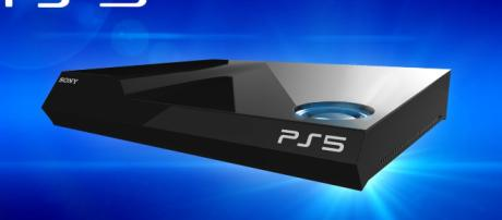 Playstation 5 (PS5) Release Date CONFIRMED - (Image via PS5/YouTube screencap)