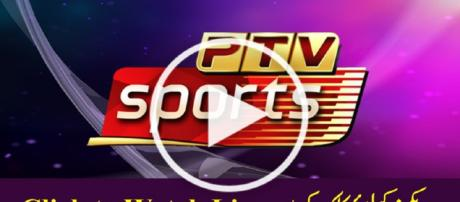 PTV Sports live streaming Pakistan vs NZ 1st Test (Image via PTV Sports)