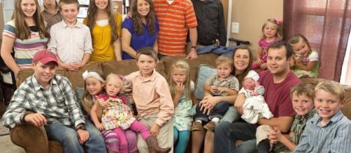 10 Facts About the Duggar Family You Never Knew Before -