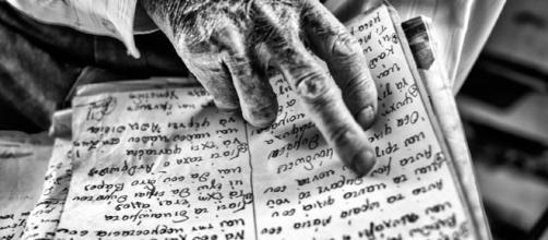 Amateur de photographie depuis son enfance, Nikos Aliagas est l'auteur de l'exposition 'L'épreuve du temps'