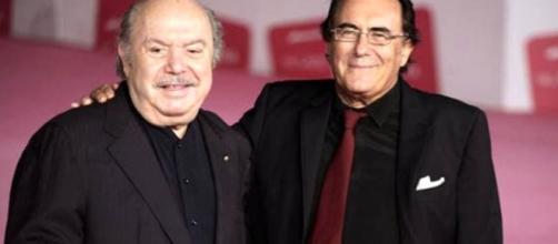 Lino Banfi e Albano Carrisi saranno protagonisti di una fiction Tv che sarà girata il prossimo anno.