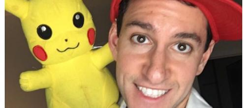Lee Steinfeld is a lawyer and a YouTube star. / Image via Wendy Shepherd PR, used with permission.
