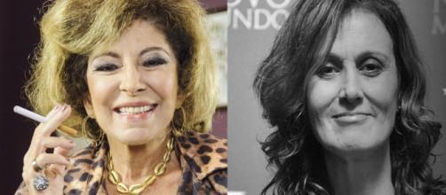 Marília Pêra e Márcia Cabritta acabaram morrendo enquanto lutavam contra o câncer