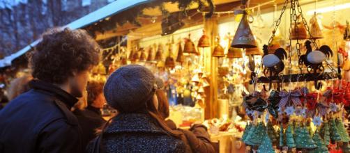Mercatini di Natale a Villa Arconati.