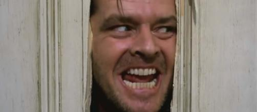 Netflix has a number of Stephen King film adaptations ready to stream now. [Image Stanley Kubrick/YouTube]