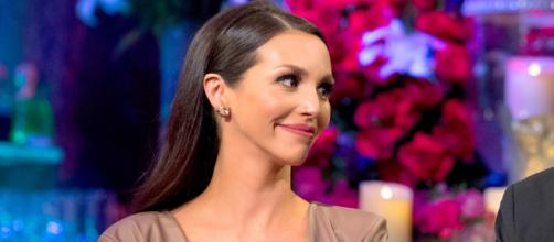 Scheana Marie is seen on 'Vanderpump Rules.' [Photo via Bravo]