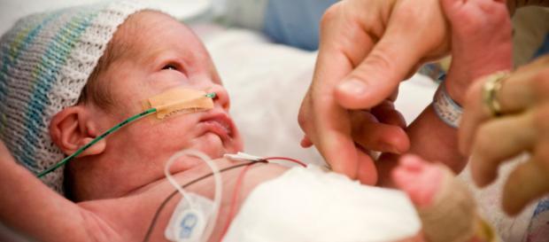 Gli integratori di acidi grassi Omega 3 aiutano a prevenire il parto prematuro