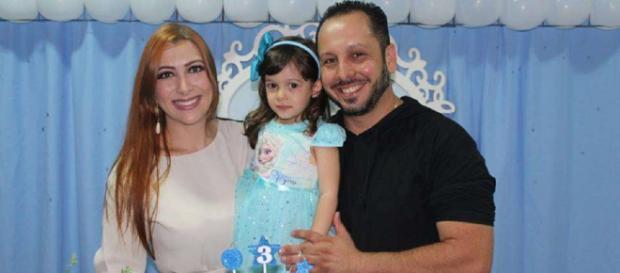 Resultado de imagem para Marido assassina médica e filha e se mata no Triângulo Mineiro