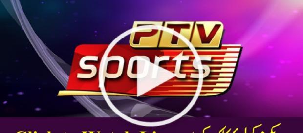PTV Sports live streaming Pakistan vs NZ 1st Test (Image via PTV Sports)