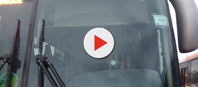 Motorista de ônibus é baleado na cabeça e morre após tiroteio na Dutra