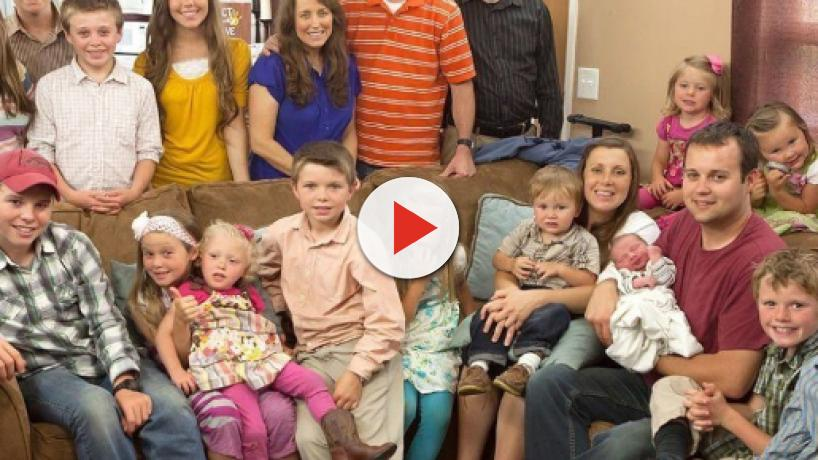 In Touch Weekly Podcast talks all about Duggar''s strict rules