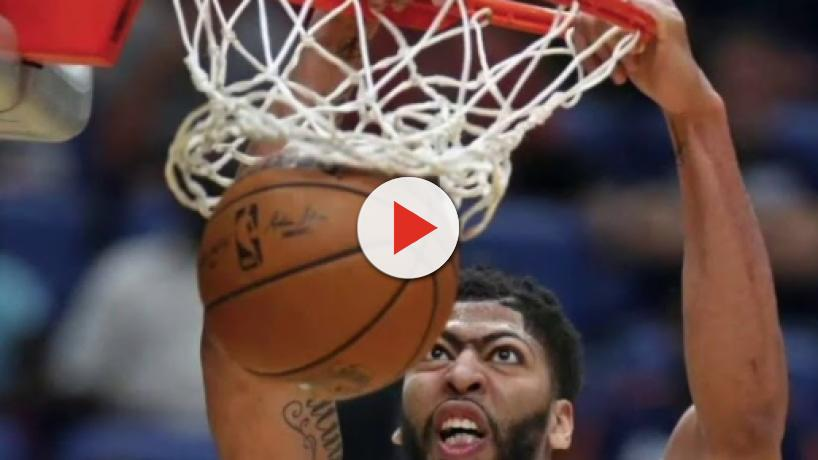5 of the best NBA player performances from November 16