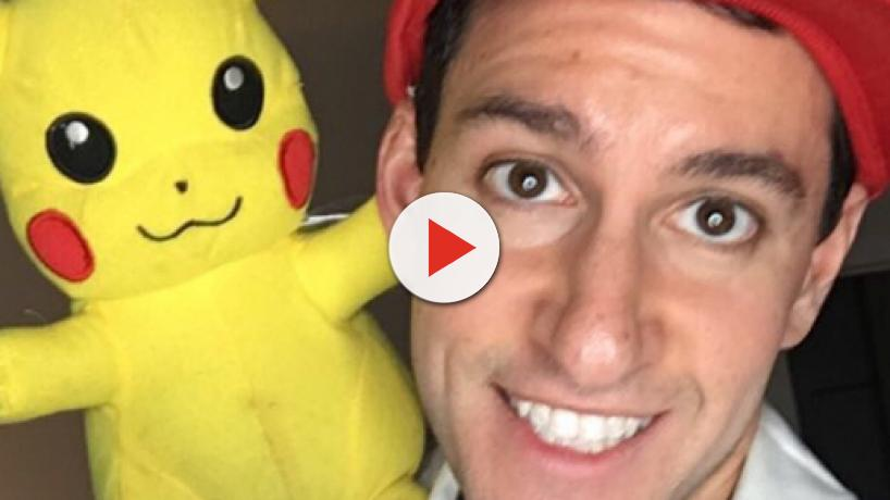Law and YouTube: Interview with lawyer Lee Steinfeld