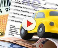Così cambia il bollo auto: più il veicolo inquina più si paga