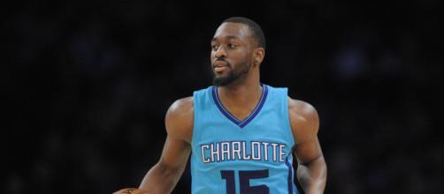 Charlotte Hornets' Kemba Walker, San Antonio Spurs' Kawhi Leonard ... - nba.com