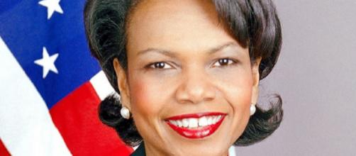 Condoleeza Rice as the next Cleveland Browns head coach would be an interesting hire [Image via Department of State via Wikimedia Commons]