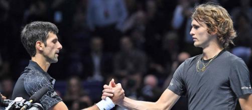 Djokovic vs. Zverev: oggi la finale delle ATP Finals 2018