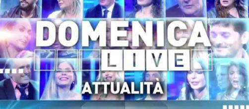 Domenica Live, Barbara D'Urso, Inter