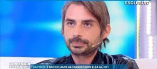 Domenica Live, Gianmarco Amicarelli smentisce la crisi con Jane e dichiara: 'Non so se la perdonerò'