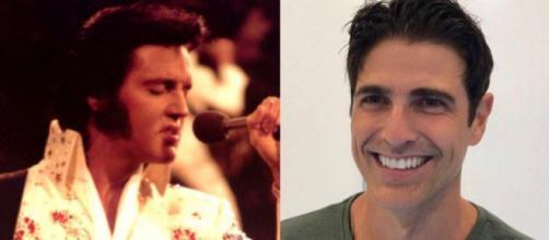 Elvis Presley e Gianechinni foram vítimas de erro médico