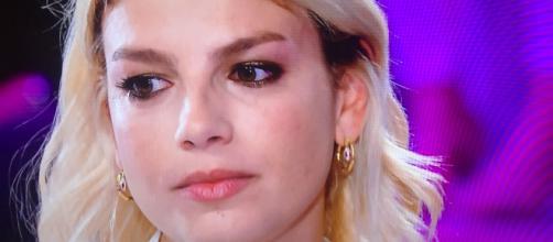 Emma Marrone: 'Non credo nel principe azzurro, meglio il lavoro', Mara Venier la sprona.