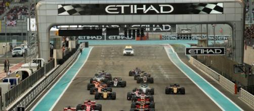 Gp Abu Dhabi 2018: orari diretta tv